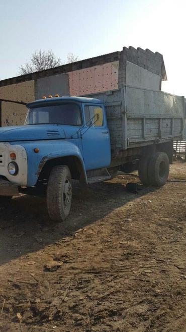 Вывоз мусора ЗИЛ 1500 портер 1200 КамАЗ 2200 экскаватор 1200 в Чаек