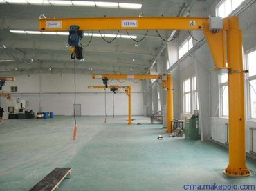 Fixed Mounted Jib Crane For Sale σε Athens