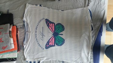 Majica prelepa nova kupljena u grckoj - Beograd