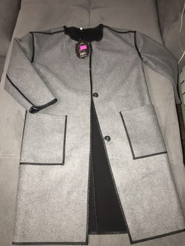 Женское пальто новое,качество отличное,не подошел размер. размер M