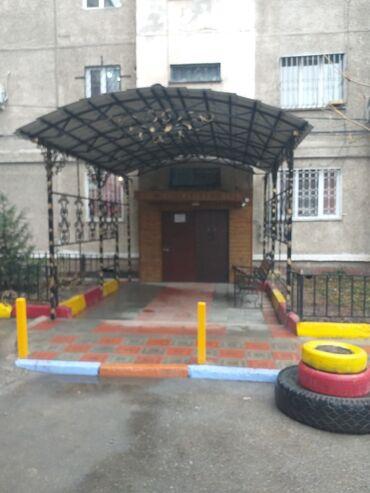 ������������ 3 �� ������������������ ���������������� �� �������������� в Кыргызстан: 105 серия, 3 комнаты, 68 кв. м Бронированные двери, Видеонаблюдение, С мебелью