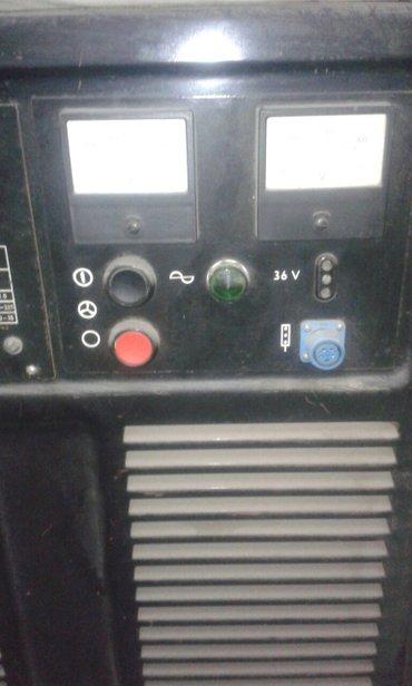 Сварочный апарат 3фазный.ВДГИ в Бишкек