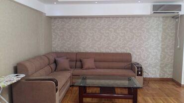 Сдается квартира: 3 комнаты, 109 кв. м, Бишкек