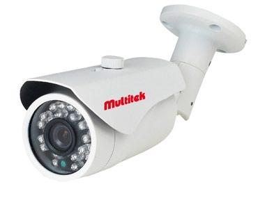 Xırdalan şəhərində Tehlukesizlik kameralarinin qurasdirilmasi