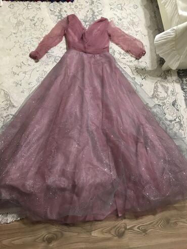 Продаю нарядное платье, сшито по индивидуальному заказу, надевала 1 ра