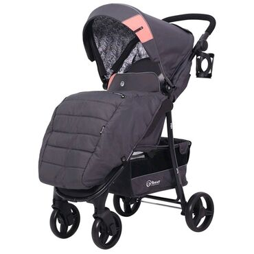 Коляски - Лебединовка: Фирменные коляски от фирмы Rant оптом и в розницу в большом
