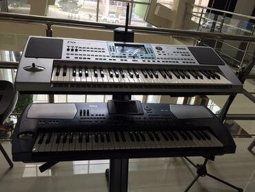 pianolar - Azərbaycan: Pianolar