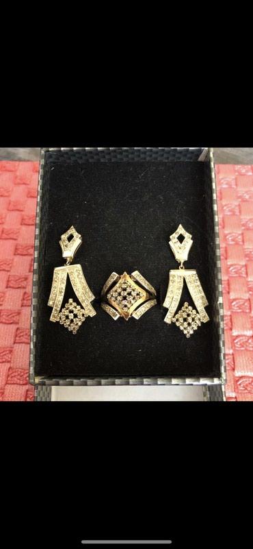 Продаю клмплект бриллики. Цена 1200$ в Бишкек