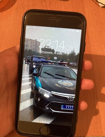 трактор т 16 купить в Кыргызстан: СРОЧНОАйфон 6s состояния 9/10Единственный косяк не большая трещина на
