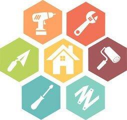 мастер на дом, услуги электрика, сварщика, сантехника, плотника, и мно в Бишкек