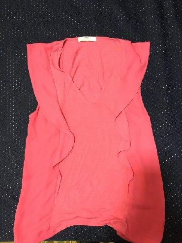 Majica Ocuvana