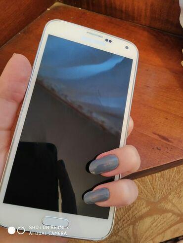 samsung galaxy s5 qiymeti teze - Azərbaycan: Yeni Samsung Galaxy S5 Duos 16 GB ağ