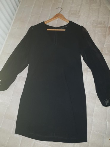 Nova zarina haljina,jednom nosena u broju 26(s velicina),sa - Smederevo