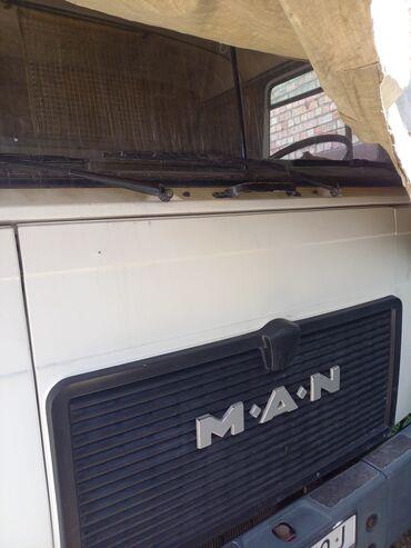 1433 объявлений: Продаётся Ман 19331 полностью в рабочем состояние,полностью на пневмо