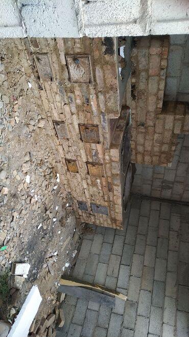 Печи и камины - Кыргызстан: Печи и камины