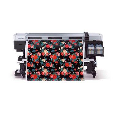 Реклама и полиграфия - Кыргызстан: Сублимация на ткань, печать на ткани, сублимационная печать на ткани