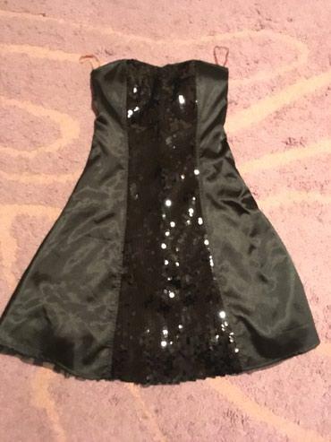 Crna haljinica - Zajecar