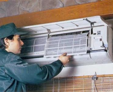 Ремонт | кондиционеров | обслуживание •Чистка внутреннего и наружного
