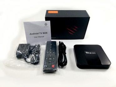 Gornji-ves-brenetam-a - Srbija: TX9 mini Android Smart TV BOX 2gb - ddr3TX9 mini Android Smart TV BOX