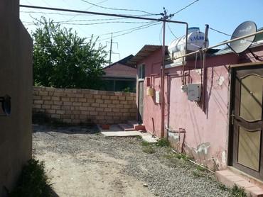 Bakı şəhərində Xirdalanda,Y.Memmedaliyev k.2 otaqli+metbex+hamam/tualet heyat evi