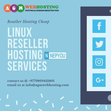 Start Reseller Hosting is on Great Sale at just 999/month at AGM Web