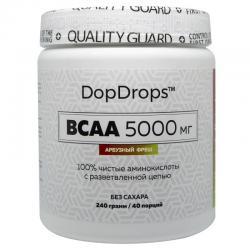 BCAA DopDrops - незаменимые аминокислоты в Бишкек