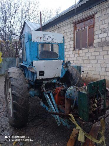Traktor t 28 - Azərbaycan: T 28 svarkayla birlikde satlir
