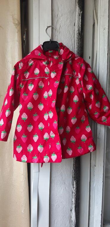 Продаётся курточка для девочки от 2-3 лет