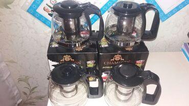 tefal чайник в Азербайджан: Dem cayniki 5 manat
