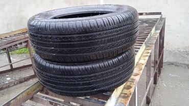 шины r13 в Кыргызстан: Шина 175/60/R13 летний 4 шт 3 мин.сом