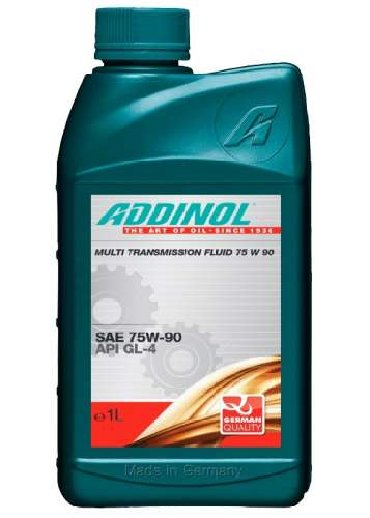 audi 90 2 2 e в Кыргызстан: ADDINOL MULTI TRANSMISSION FLUID 75 W 90 1LОбласть