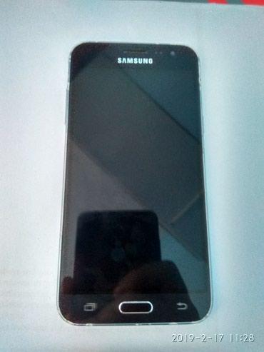 Samsung galaxy j7 - Ελλαδα: Μεταχειρισμένο Samsung Galaxy J3 2016 8 GB μαύρος