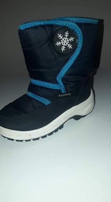 Dečije Cipele i Čizme - Jagodina: Kupljene prosle zime, bez ostecenja, u odlicnom su stanju