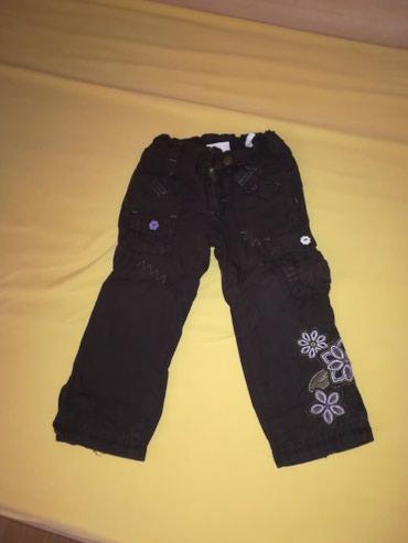 Dopodopo pantalonice vel. 98 - Leskovac