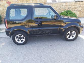 Suzuki Jimny 2010 | 162170 km