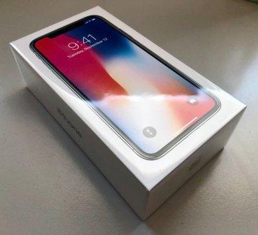 Apple iPhone X 256ГБ золото Whatsapp: +15862626195  Купить 2 в Исмоил