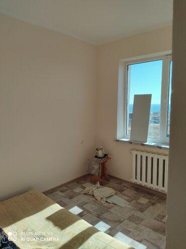 как обменять дом на квартиру в Кыргызстан: Продается квартира: 3 комнаты, 61 кв. м
