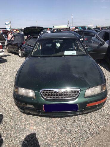Автомобили в Бишкек: Mazda Millenia 2.5 л. 2000 | 150 км