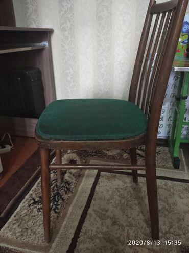 Продаю советские стулья. Состояние удовлетворительное