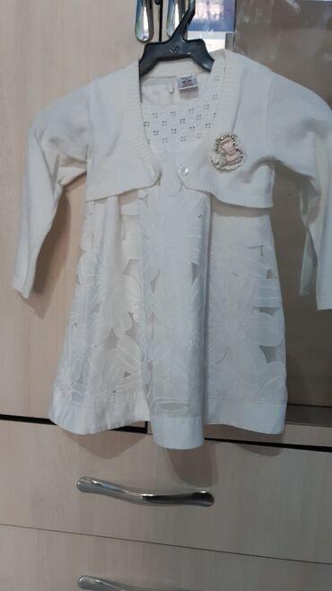 Продаю очень красивое платьице на девочку 2-3 года. Производство