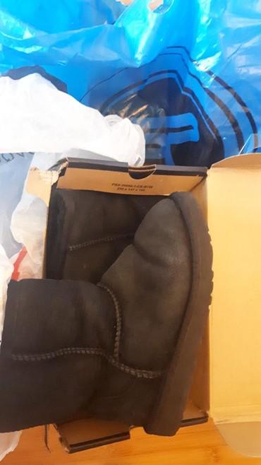 детские лаковые туфли в Азербайджан: Уги детские на 6,7 лет
