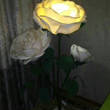 Светильники из изолона