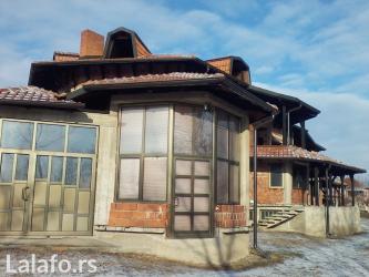 Poslovno - stambeni  prostor - Nis
