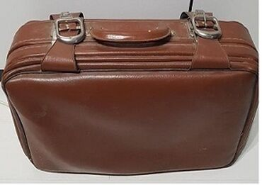 ПРОДАЮ советский чемодан б/у. 1 шт – 700