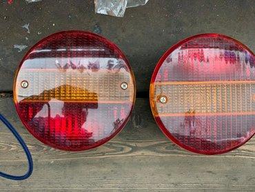 Другое - Токмак: Продаётся фонари задний на грузовой производства России новый пара 15