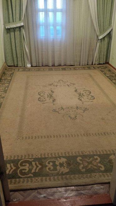 Ковер шерстяной 3.5м×4м в Душанбе