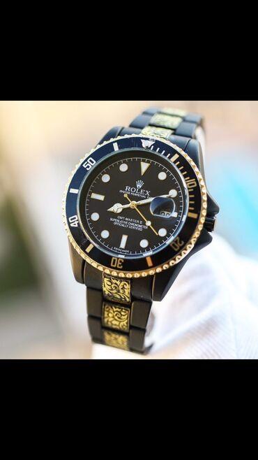 Kişi Qol saatları Rolex