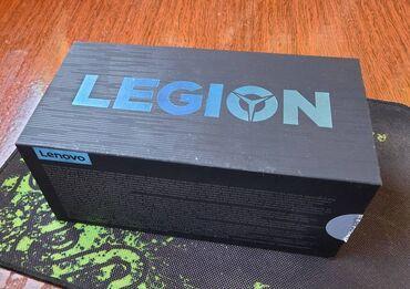 смартфоны в рассрочку бишкек in Кыргызстан | SAMSUNG: Lenovo Legion | 512 ГБ | Синий Новый | Сенсорный, Отпечаток пальца, Две SIM карты