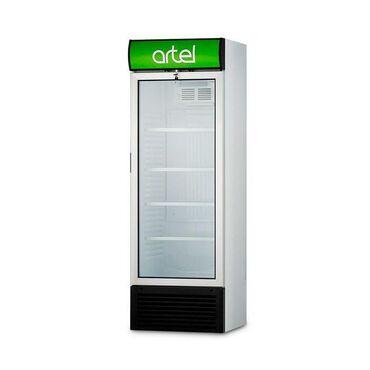| Новый Холодильник-витрина | Белый холодильник