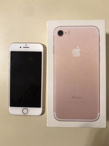 qizil - Azərbaycan: IPhone 7 32 GB Cəhrayı qızıl (Rose Gold)